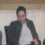 ناصر امینی