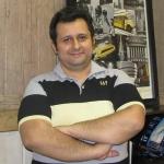 محمد اسپیدمهر