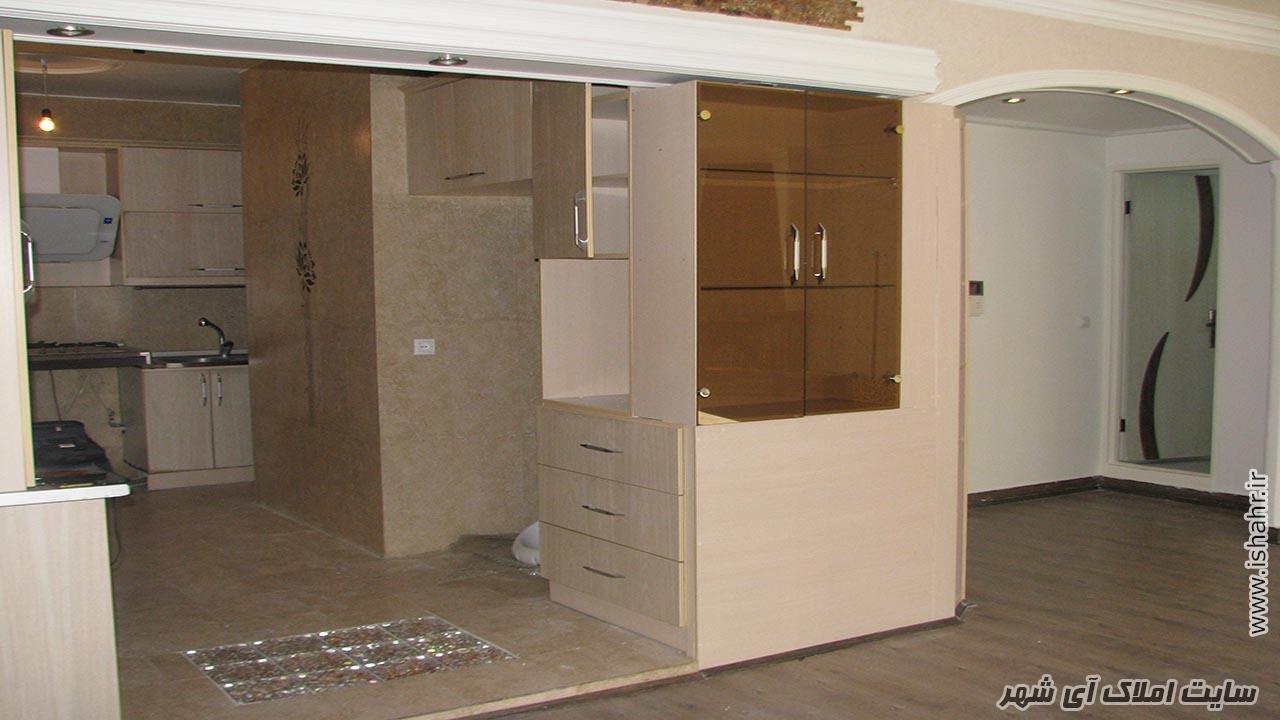 رهن آپارتمان120متری فردوس شرق25572