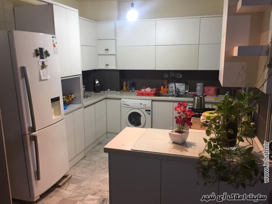 خرید آپارتمان69متری در باغ فیض25762