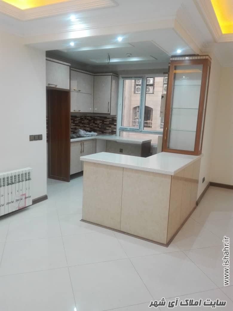 خرید آپارتمان137متری در بهنام25776