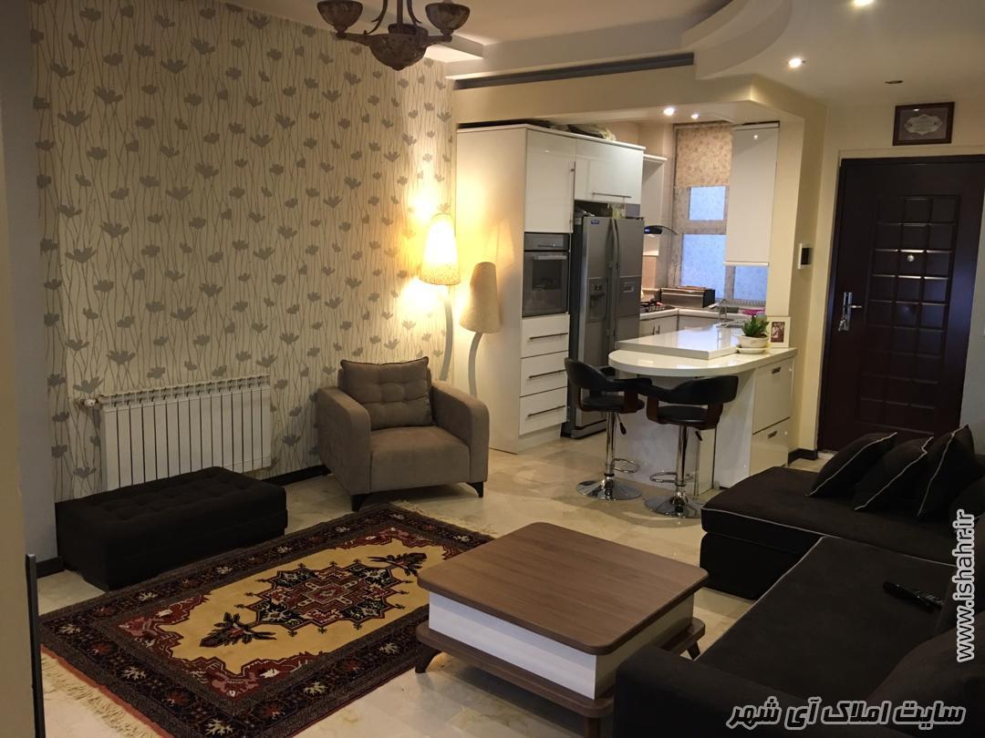 خرید آپارتمان70متری در آلاله شرقی