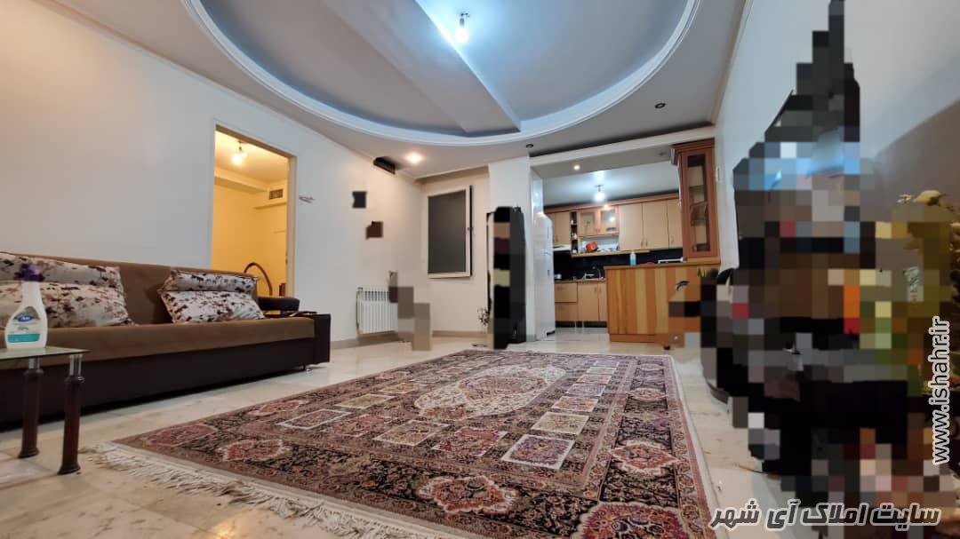 خرید آپارتمان52متری پیامبرشرقی26056